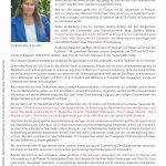 Namensliste für Frauenkirchen - Aussendung September 2020 - Seite 1